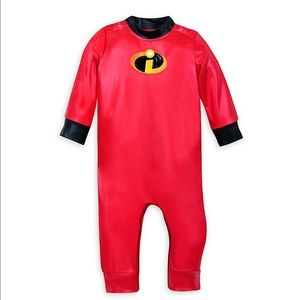 Disney Store Jack Jack Incredibles Costume 18-24M